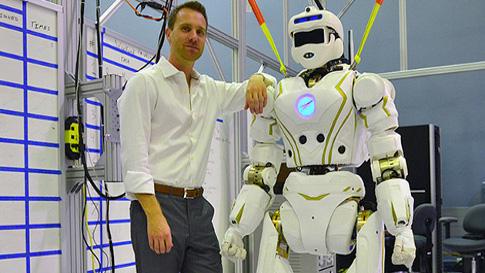 робот valkyrie1