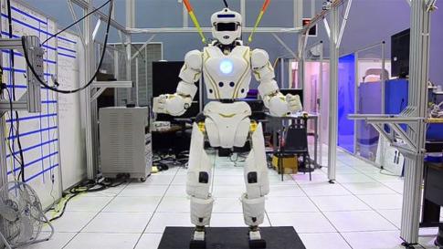 робот valkyrie2