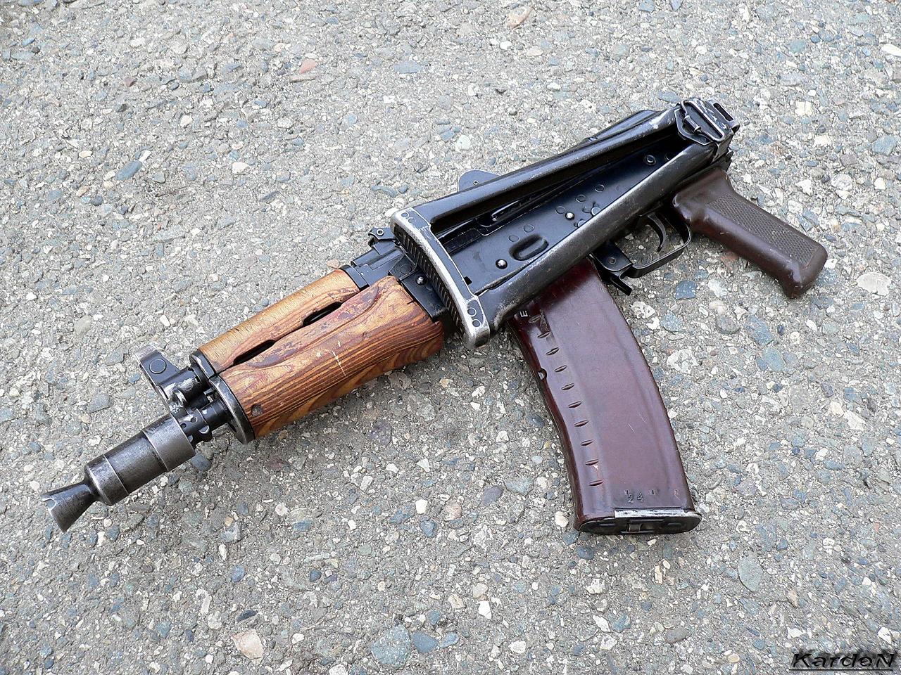 Aks-74u(2)
