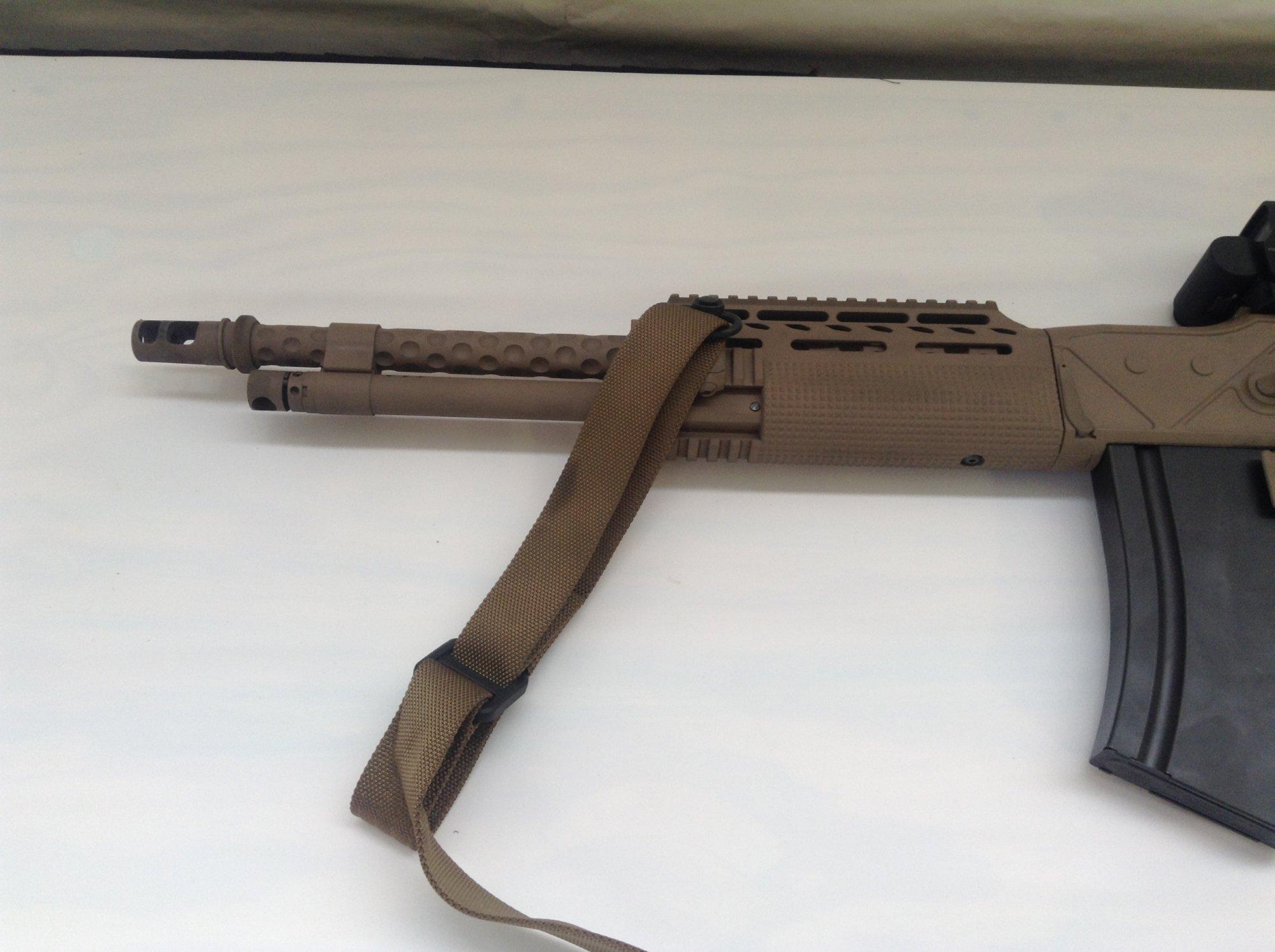 Браунинга BAR M1918