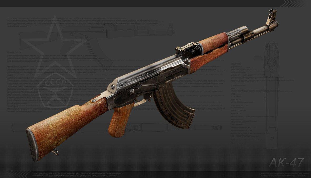 винтовка mauser 98k схема устройства