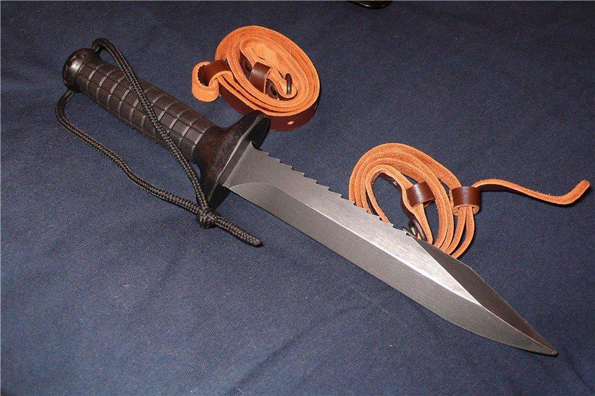 нож оц-4