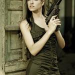 девушки с оружием-3