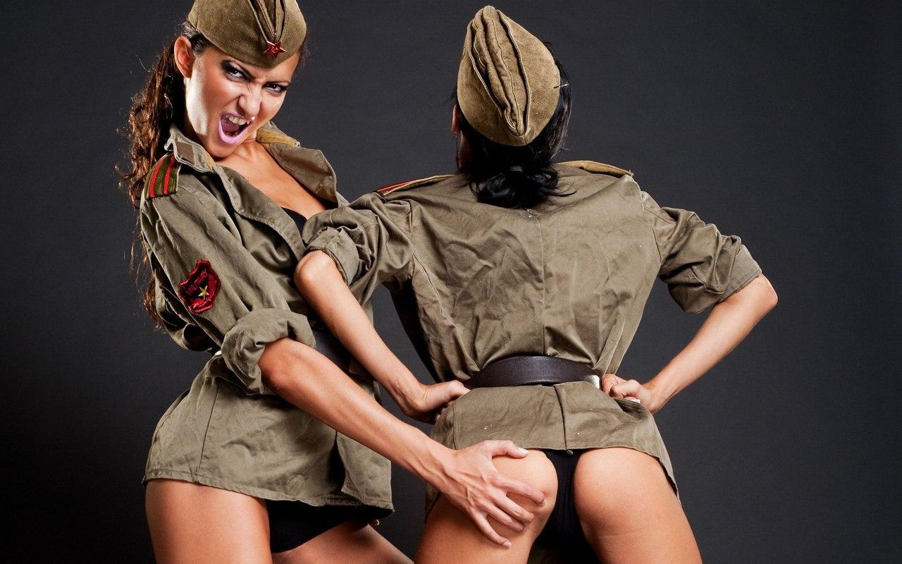 Сексуальные фото девушек в форме, Униформа порно, фото секса в униформе 4 фотография
