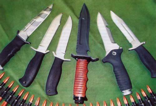nozhi plovca 1 Нож Морской Дьявол