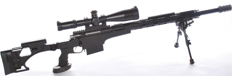 Украинские снайперские винтовки