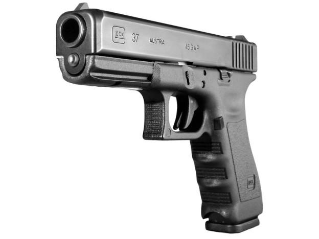 пистолет Glock 37
