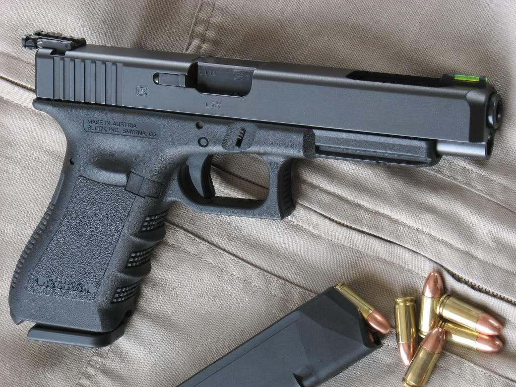 Glock34
