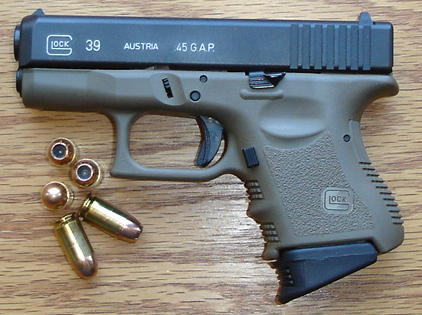 Glock-39