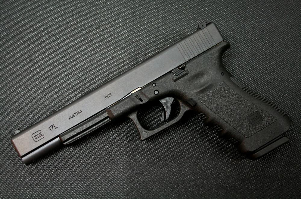 Фото Glock 17L