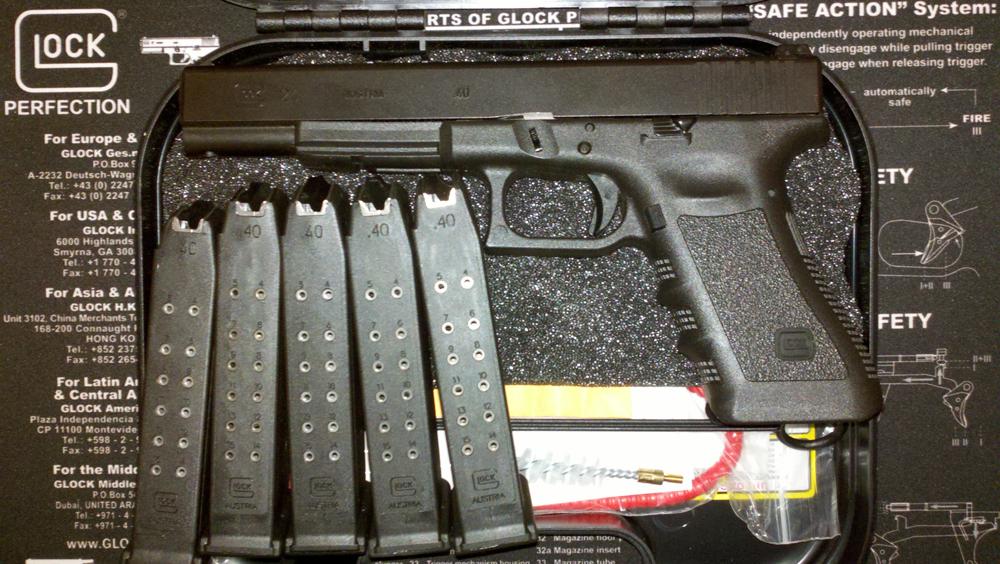 Glock-24