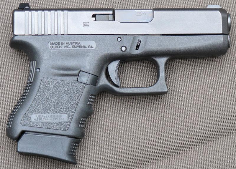 Glock 36