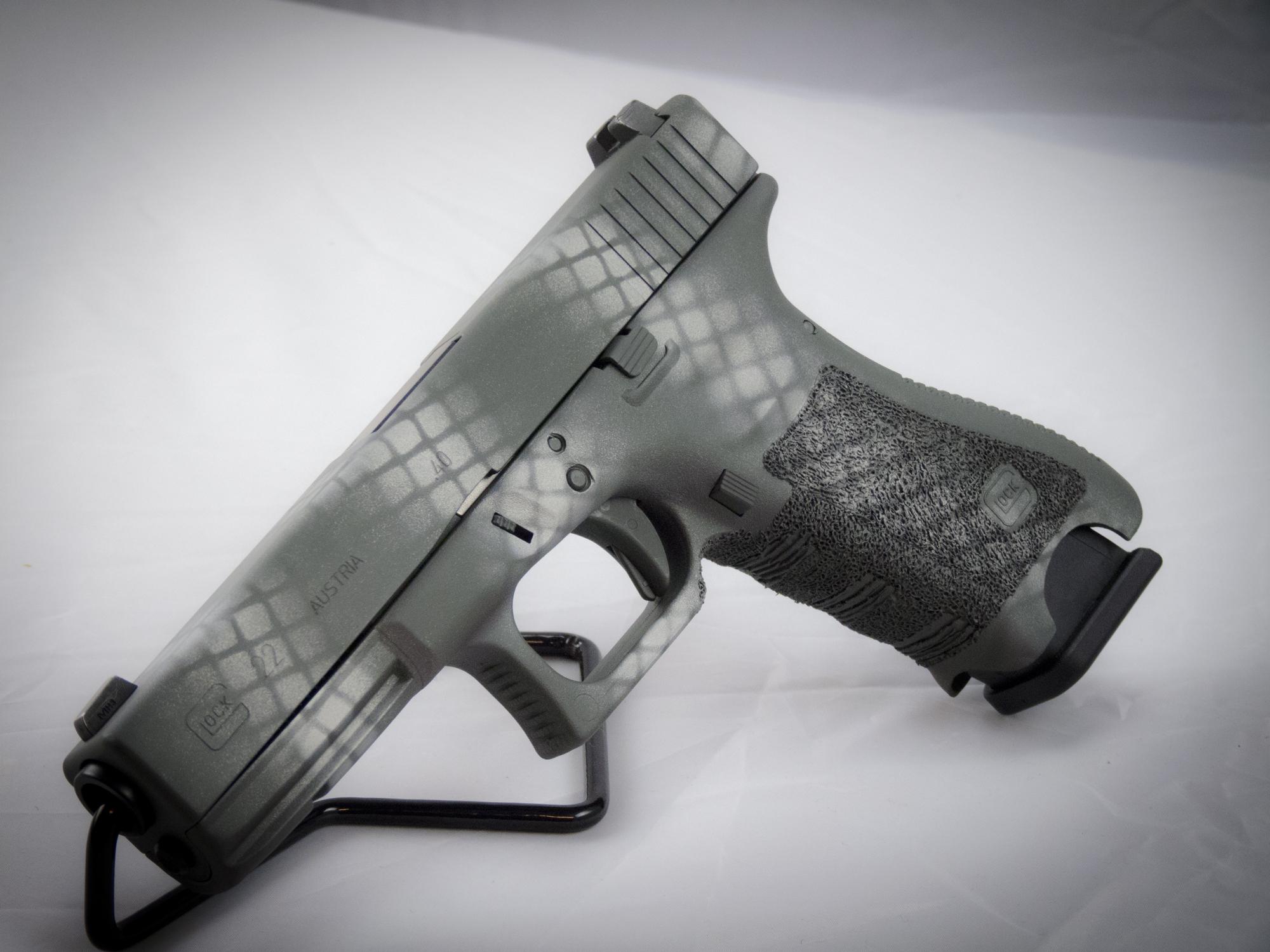 Glock-22