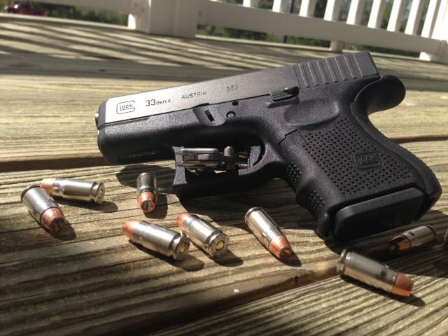 Glock 33