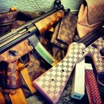 Гламурное оружие