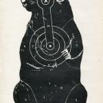 Мишень бобёр