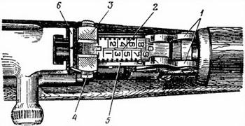 Карабин СКС - Симонова мм: тактико-технические характеристики, фото и видео, Блог Разведчика