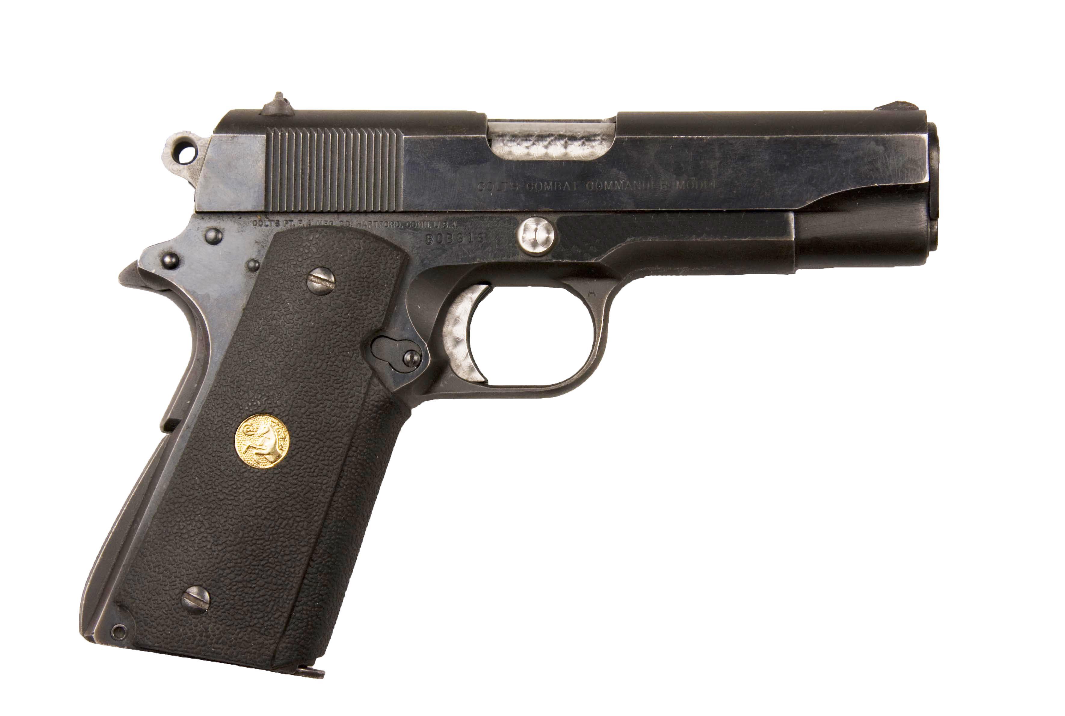 Colt_CombatCommander