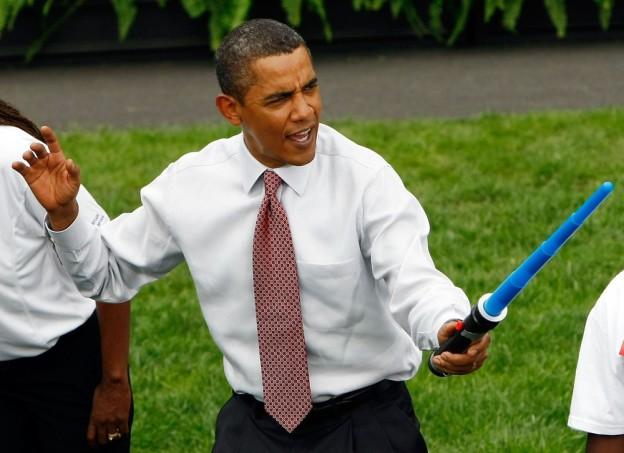 President And Mrs. Obama Host Olympic Athletes At White House