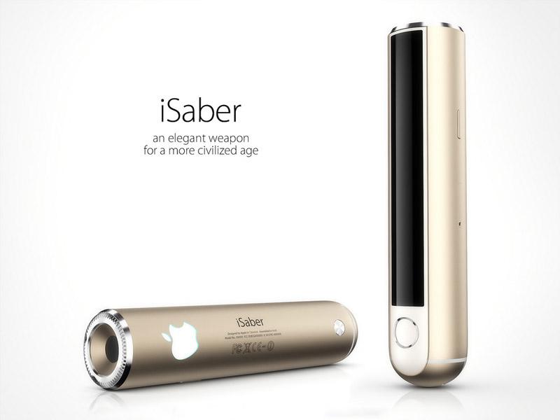 iSaber-8