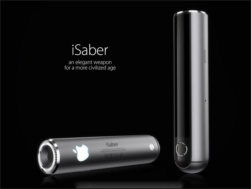 iSaber-9