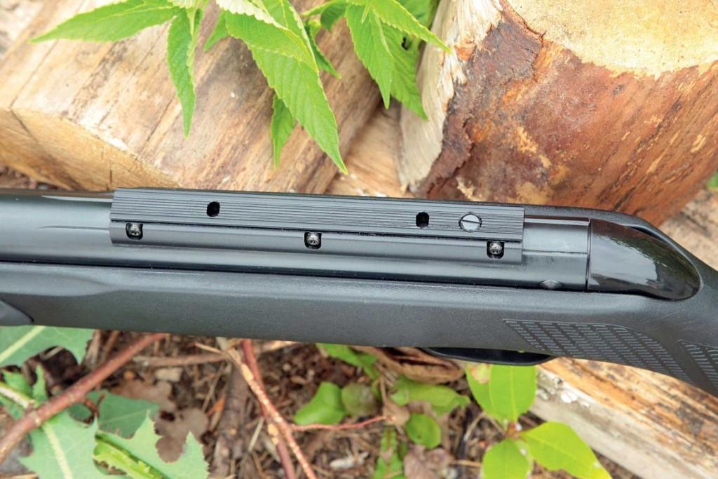 Пневматическая винтовка GAMO CF-X - фото