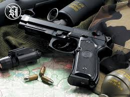 Beretta 92 фото