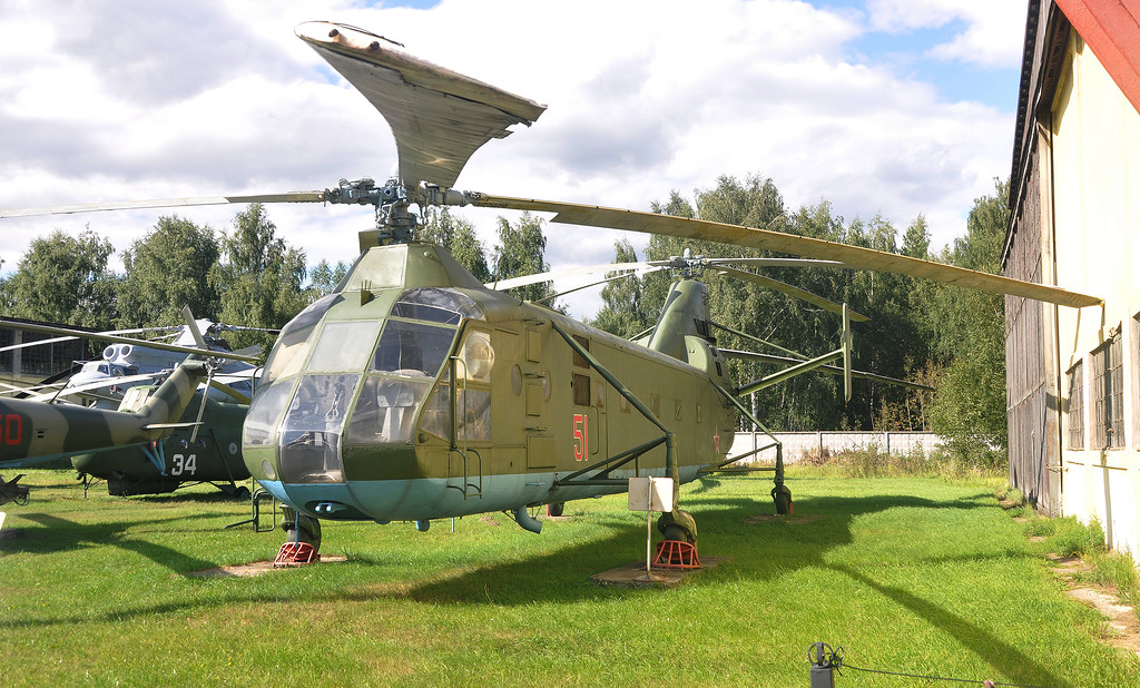 Як-24 фото