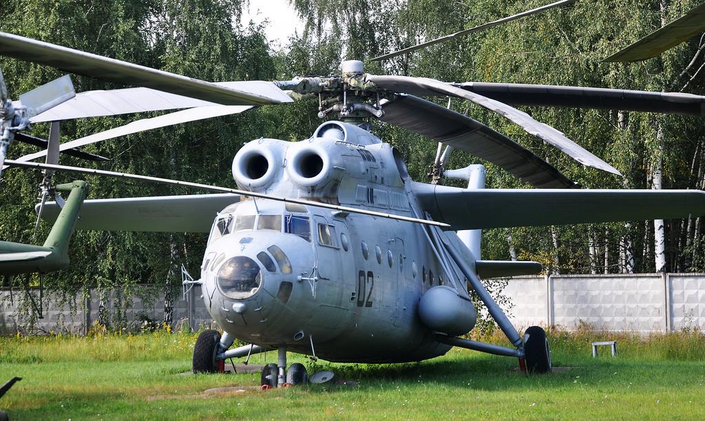 Ми-6 фото