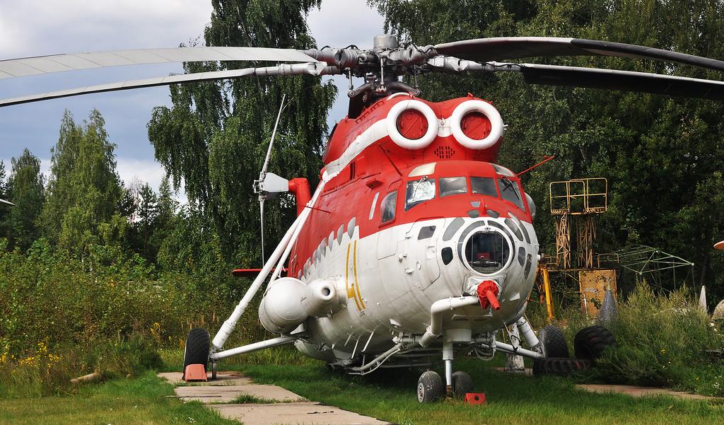 Ми-6ПЖ фото