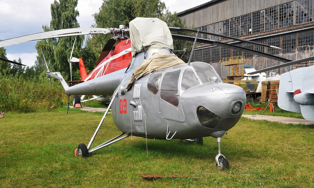 Ми-1 фото