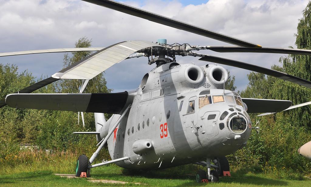 Ми-22 фото
