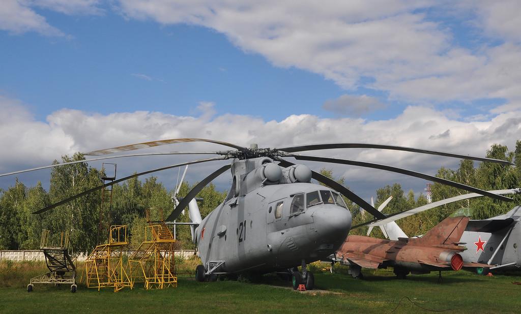 Ми-26 фото