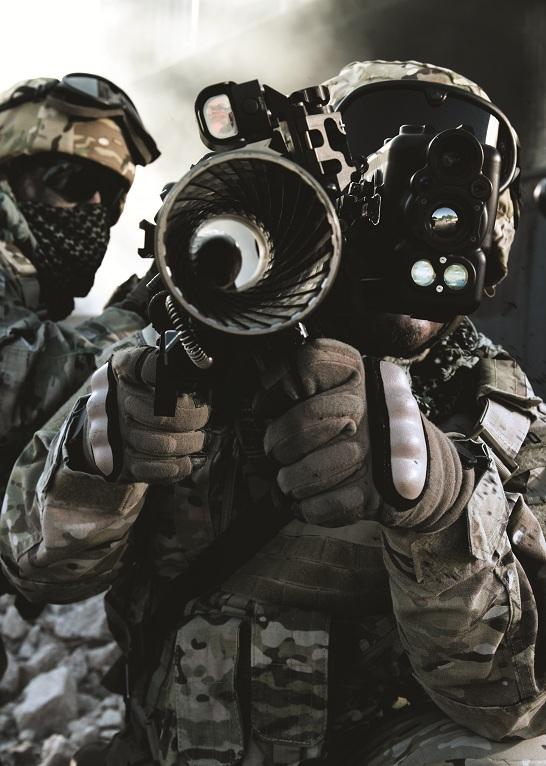 Carl Gustaf M4 фото