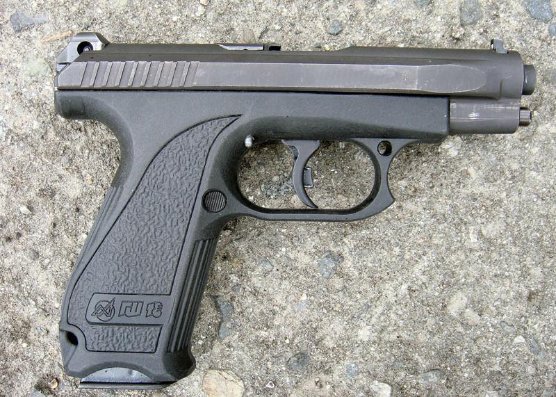 ГШ-18 фото