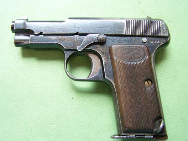Beretta фото