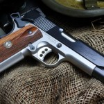Фото Colt 1911