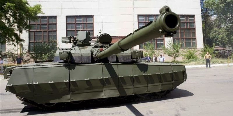 """БМ """"Оплот"""" танк фото"""