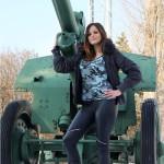 Девушки и танки