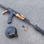 фото и обои автомата Калашникова АК-47, АК-74
